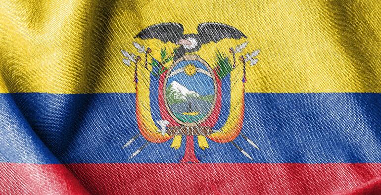 Constitució de l'Equador