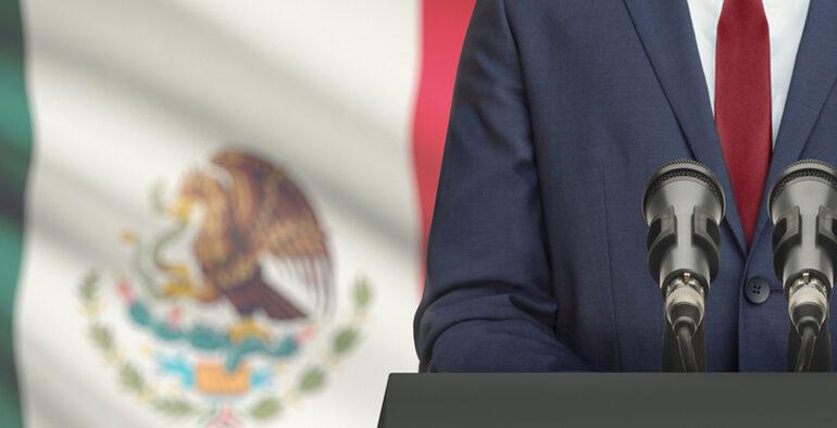 Eleccions Mèxic