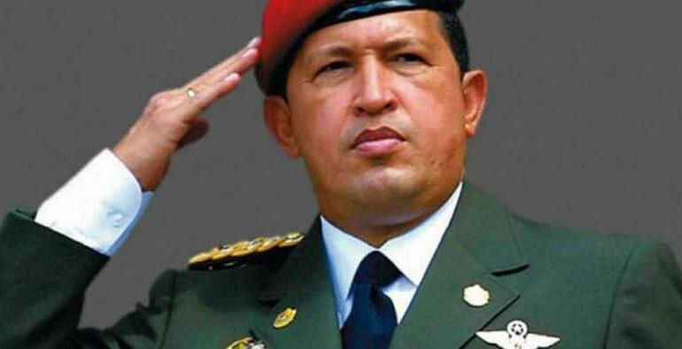 ¿Por qué Chávez?