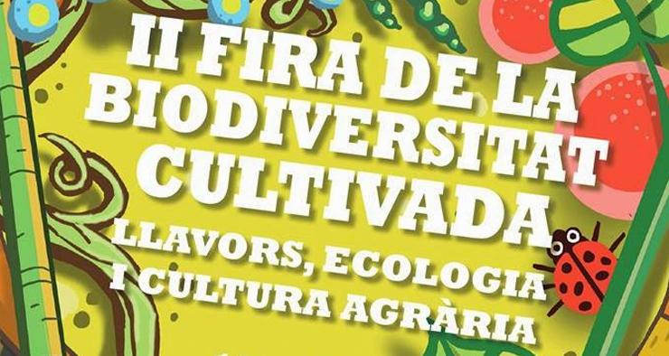 Agullent: Fira de la Biodiversitat cultivada del País Valencià