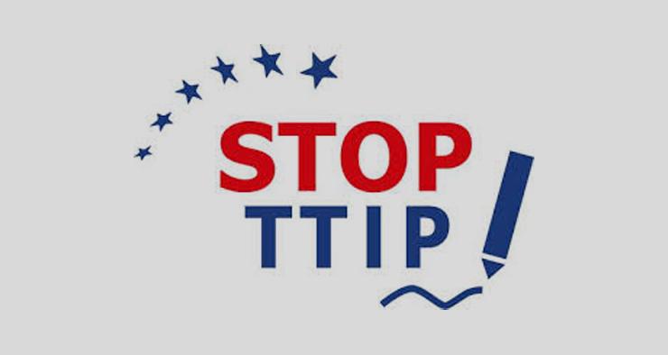Campanya Stop TTIP