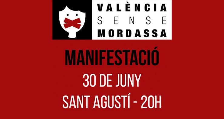 València sense Mordassa