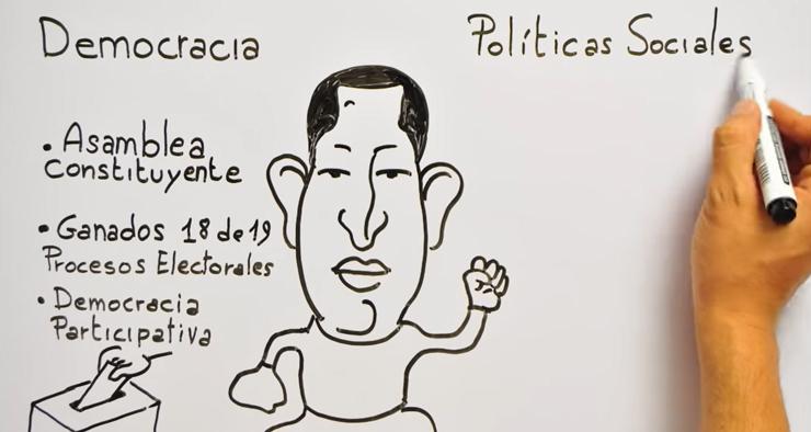 Sobre Veneçuela
